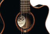 FOLK GUITARS
